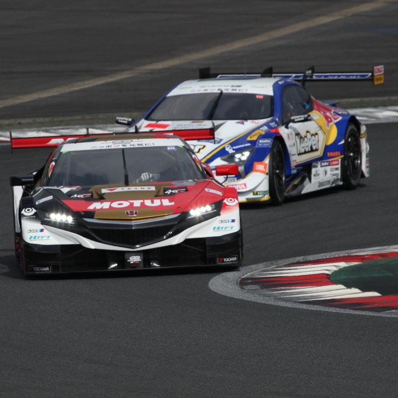 GT300 GT500